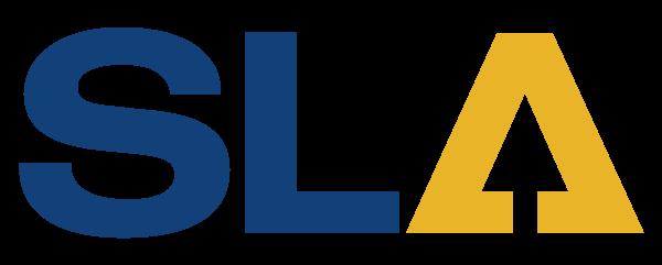sla-logo-blue-yellow